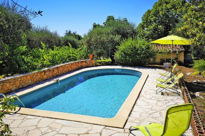 Location Villa Vacances FAYENCE (8)