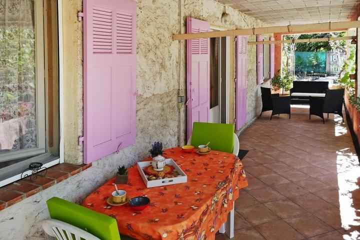 Location Villa Vacances FAYENCE (9)