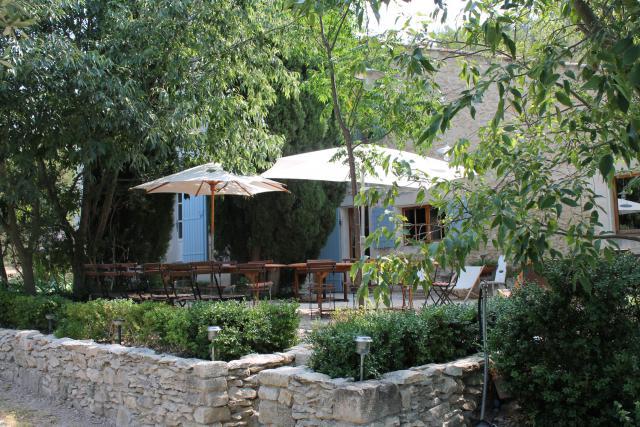 Location Ferme Vacances TARASCON (2)