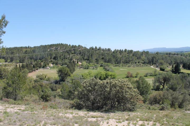 Location Ferme Vacances TARASCON (3)
