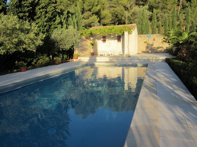 Location Ferme Vacances TARASCON (4)