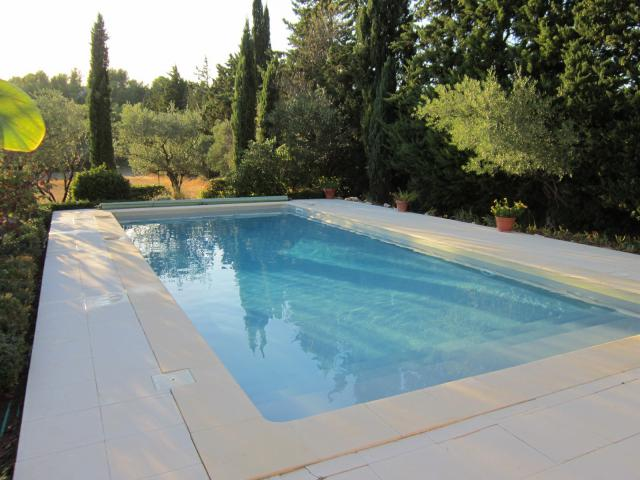 Location Ferme Vacances TARASCON (5)