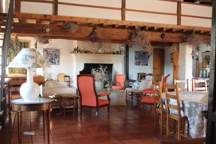 Location Ferme Vacances TARASCON (7)