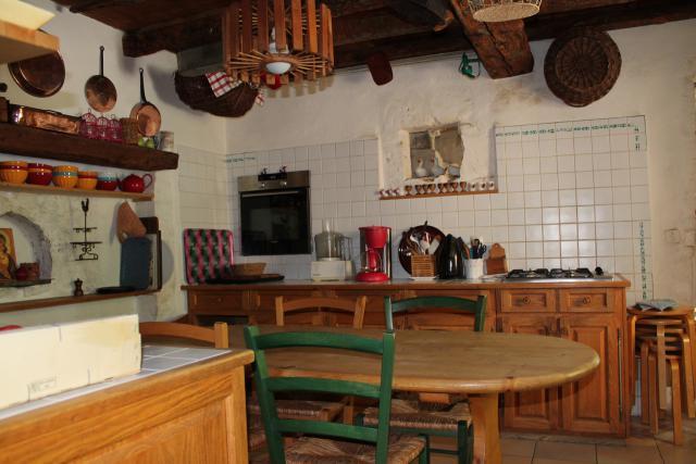 Location Ferme Vacances TARASCON (9)