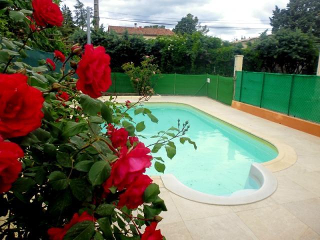 Location Gîte Vacances LÉZAN (2)