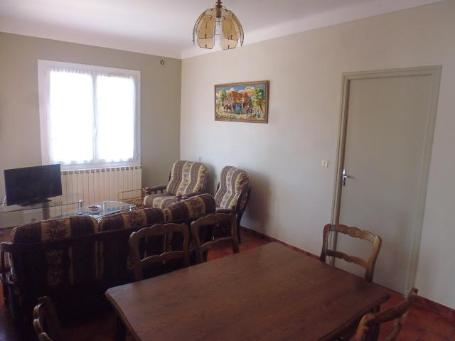 Location Gîte Vacances LÉZAN (5)