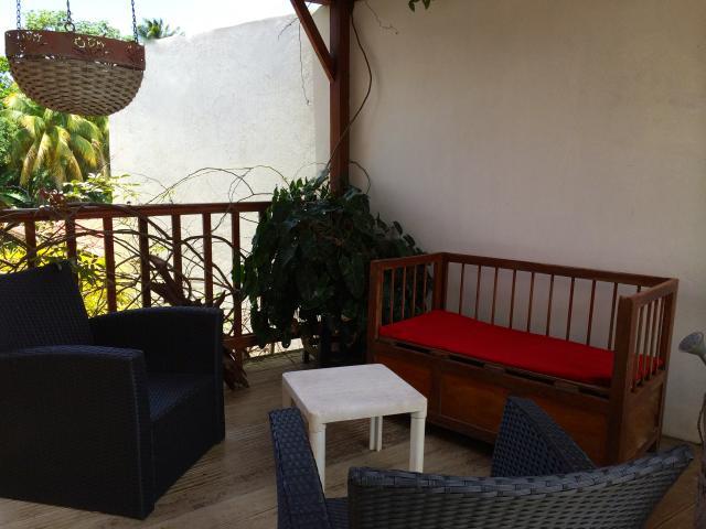 Location Villa Vacances LE ROBERT (4)