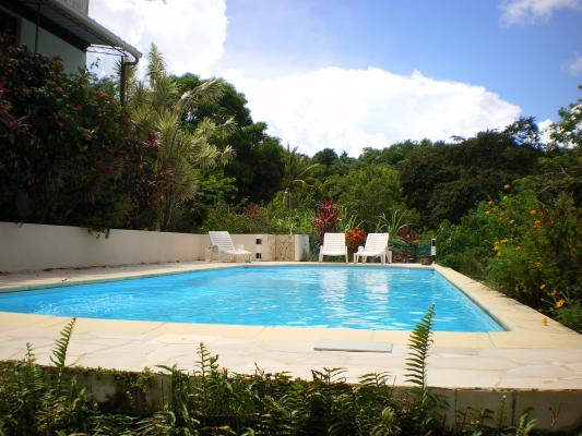 Location Villa Vacances LE ROBERT (6)