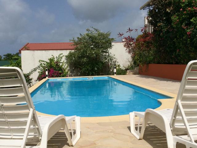 Location Villa Vacances LE ROBERT (7)