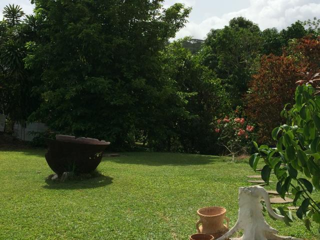 Location Villa Vacances LE ROBERT (8)