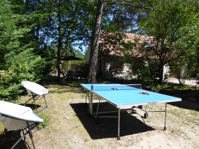 Location Maison Vacances LE VAUDOUÉ (2)