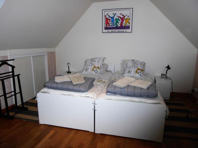 Location Maison Vacances LE VAUDOUÉ (3)
