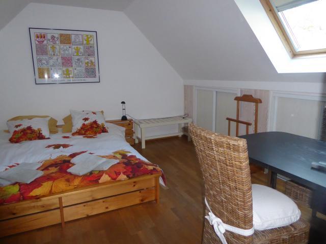 Location Maison Vacances LE VAUDOUÉ (5)