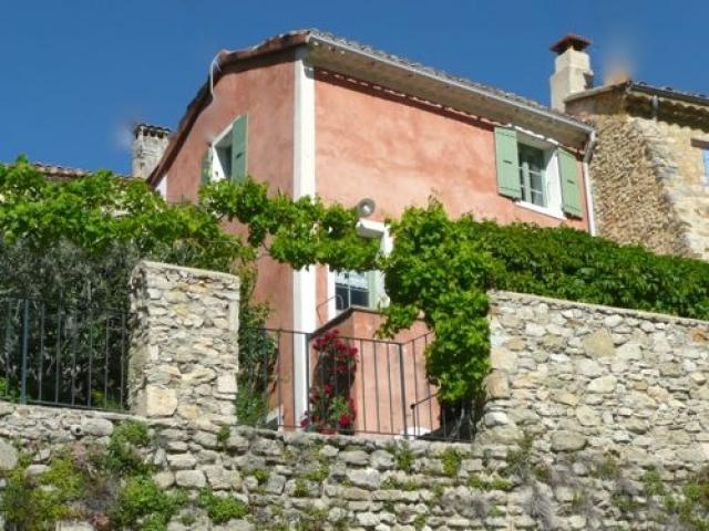 Location Maison Vacances NYONS (1)