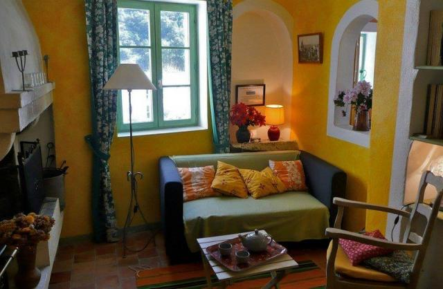 Location Maison Vacances NYONS (5)
