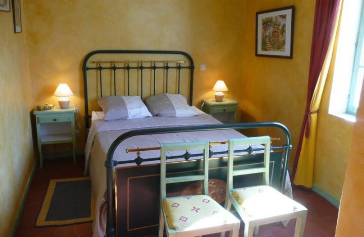 Location Maison Vacances NYONS (7)