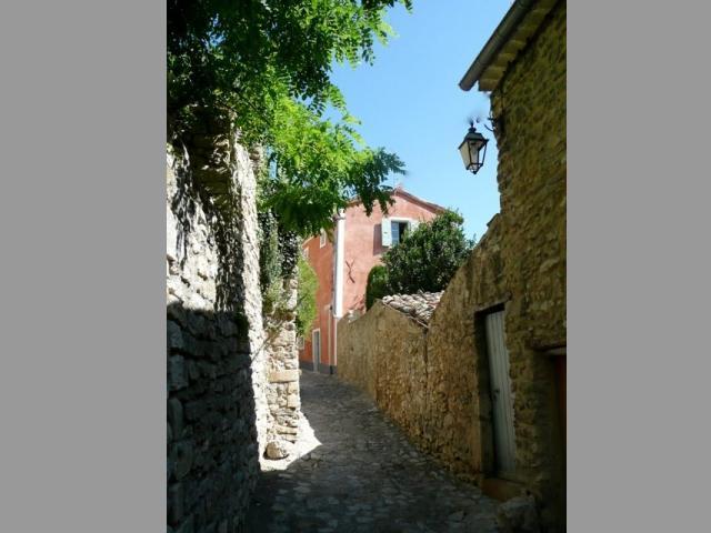 Location Maison Vacances NYONS (9)