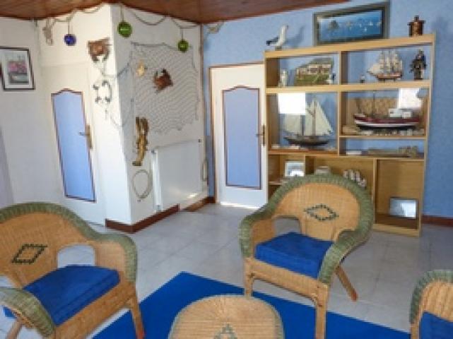 Location Maison Vacances PLEYBEN (2)
