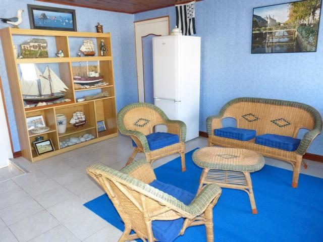 Location Maison Vacances PLEYBEN (3)