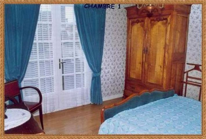 Location Maison Vacances PLEYBEN (9)