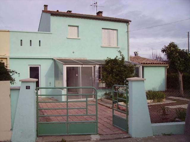 Location Maison Vacances SAINT MARCEL SUR AUDE (1)