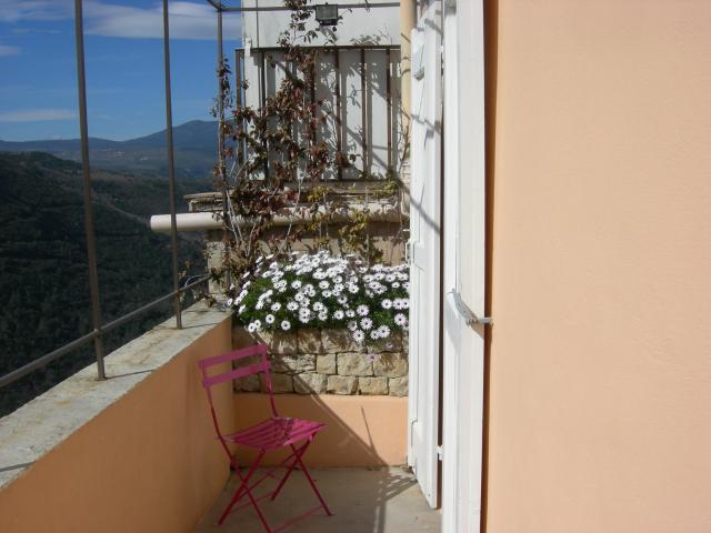 Location Maison Vacances SAINT CÉZAIRE SUR SIAGNE (12)