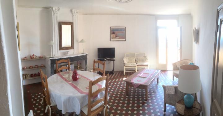 Location Maison Vacances SAINT CÉZAIRE SUR SIAGNE (2)