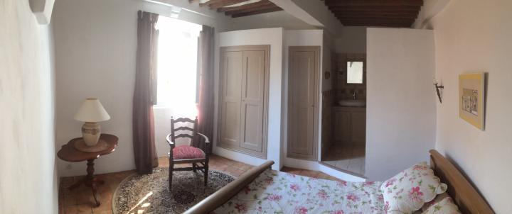 Location Maison Vacances SAINT CÉZAIRE SUR SIAGNE (3)