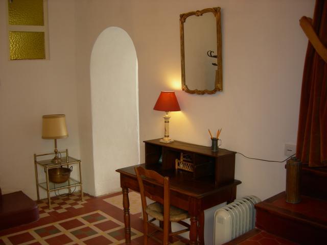 Location Maison Vacances SAINT CÉZAIRE SUR SIAGNE (9)