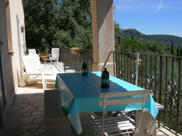 Location Villa Vacances LE TIGNET (1)