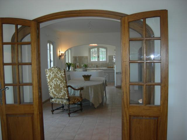 Location Villa Vacances LE TIGNET (11)