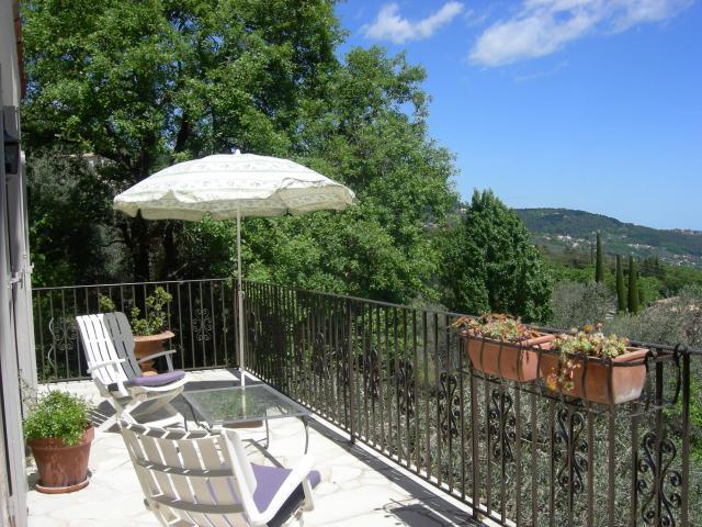 Location Villa Vacances LE TIGNET (12)