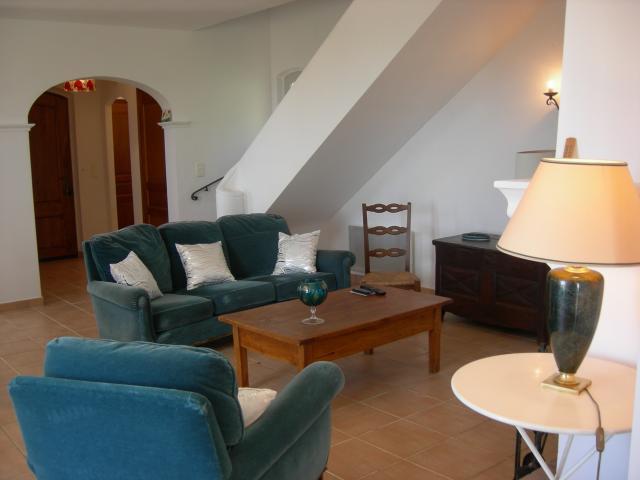 Location Villa Vacances LE TIGNET (2)