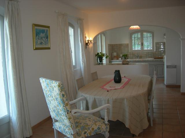 Location Villa Vacances LE TIGNET (3)