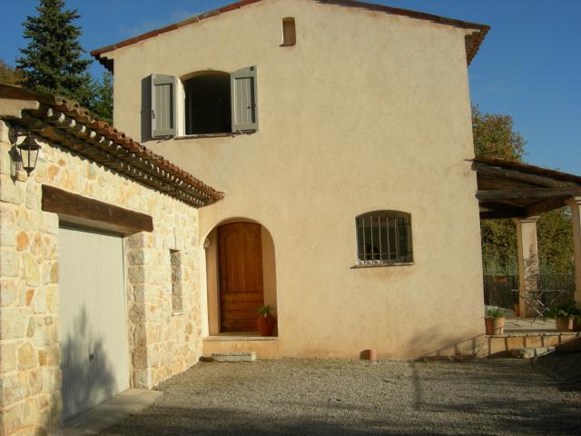 Location Villa Vacances LE TIGNET (4)
