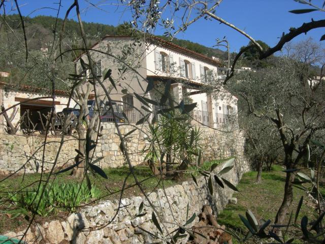 Location Villa Vacances LE TIGNET (5)
