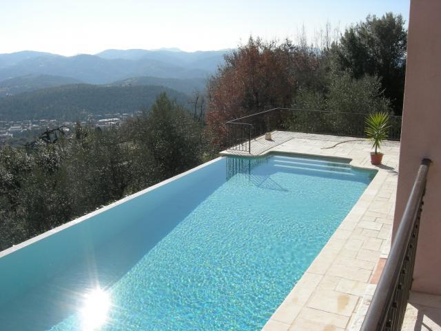Location vacances LE TIGNET villa 8 personnes
