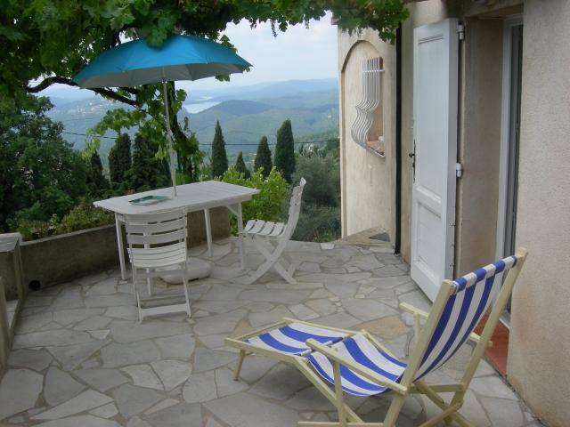 Location Gîte Vacances LE TIGNET (1)