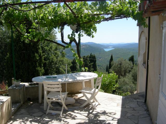 Location Gîte Vacances LE TIGNET (10)