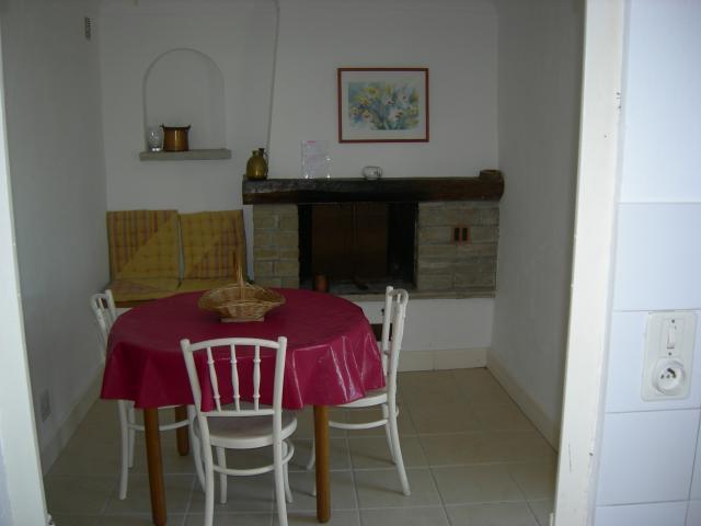 Location Gîte Vacances LE TIGNET (3)