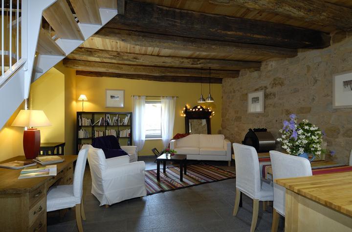 Location Maison Vacances SALLES LA SOURCE (1)