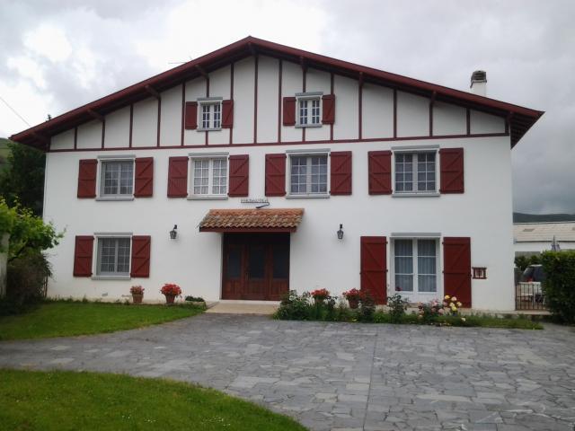 Location Gîte Vacances SAINT ESTEBEN (1)