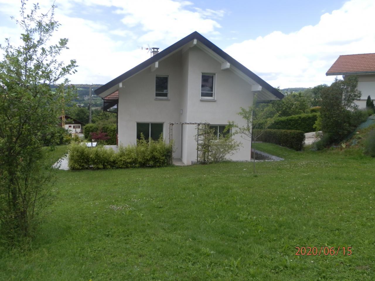 Location Maison Vacances THORENS GLIÈRES (1)