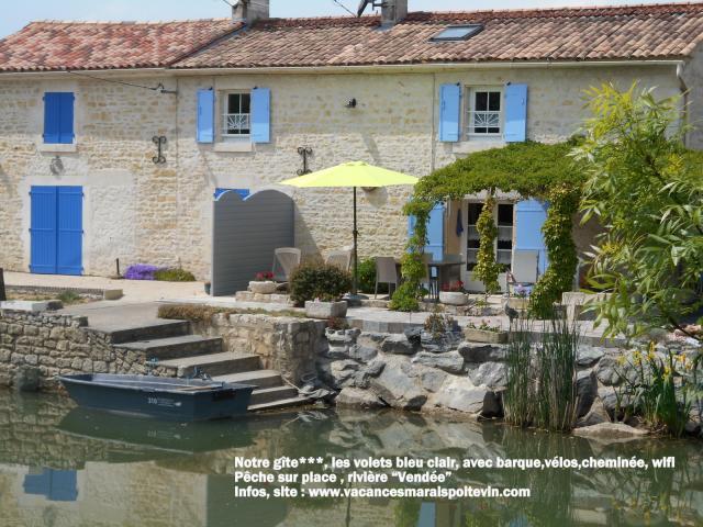 Location vacances LA TAILLÉE réf. C2478500