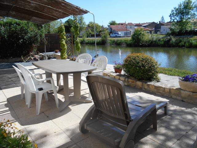Location Gîte Vacances LA TAILLÉE (9)