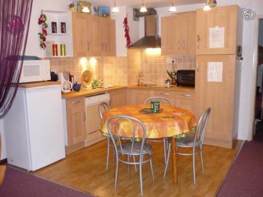 Location Appartement Vacances PEYRAGUDES (2)