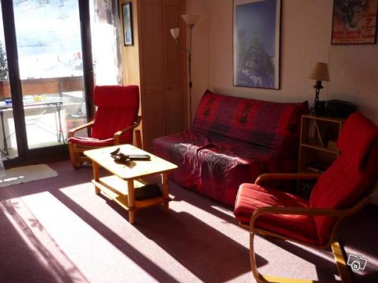 Location Appartement Vacances PEYRAGUDES (3)