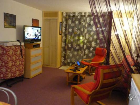 Location Appartement Vacances PEYRAGUDES (5)