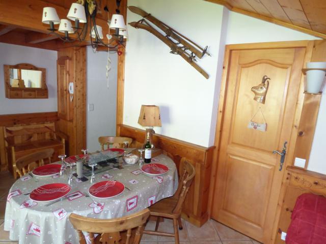 Location Appartement Vacances PRALOGNAN LA VANOISE (5)