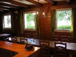 Location Chalet Vacances SENONES (1)